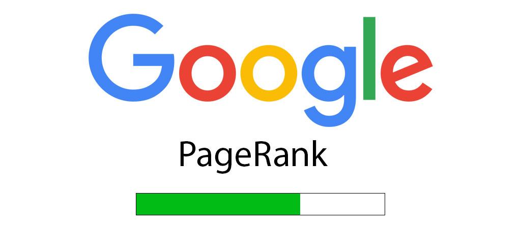 Der Google Pagerank hat ausgedient